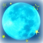 Full Snow Moon Feb 3 2015