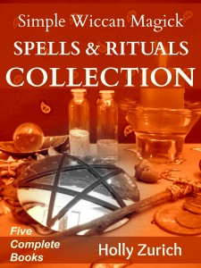 Wicca collect italic