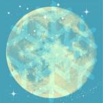 Big Winter Moon Simple Wiccan Magick Spells