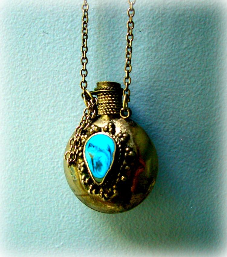 Witchcraft Pendulum