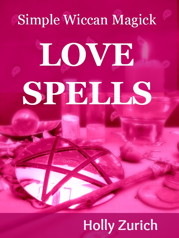 Wiccan Spell Books | Simple Wiccan Magick Spells