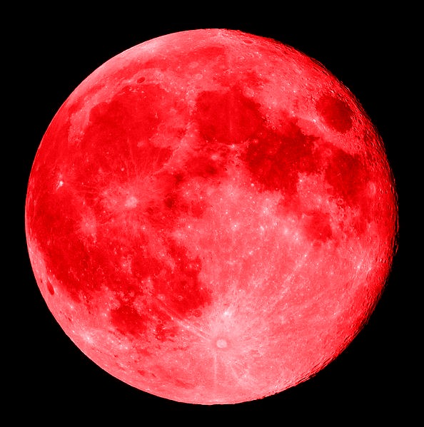 blood moon eclipse wicca - photo #40